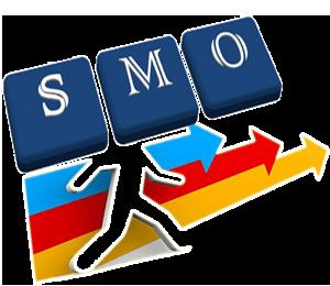 SMO Services Provider