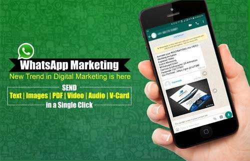 Whatsapp-Marketing-Services